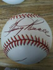 BOOG POWELL SIGNED AUTOGRAPHED OAL BASEBALL!  Orioles & Indians!