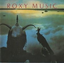 ROXY MUSIC - Avalon - CD - 1992