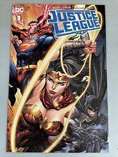 New listing Justice League 1 Kirkham Variant