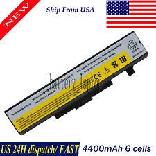 New listing Laptop Battery For Lenovo IdeaPad G580 Series G580 2689-38U 2689-3Du G585 G780