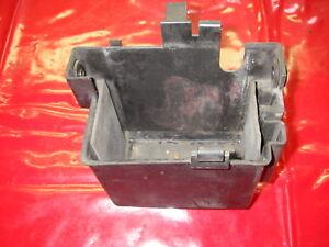 Batteriefach Batteriehalter battery case Batterie box  KAWASAKI KLE 500