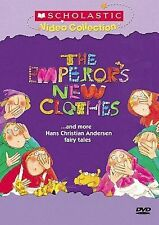 The Emperor's New Clothes... and More Hans Christian Andersen Fairy T Ex-Library