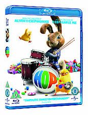HOP, SEALED BLUE-RAY DISC FROM 2011