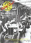 MG THE MEN WHO MADE MG ABINGDON TOWN  MUSEUM BROCHURE SIGNED C M TYPE MONTHLERY