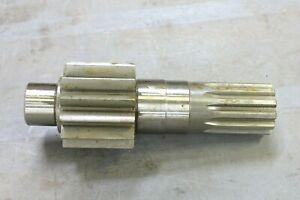A-401912R1, Final drive pinion for Case-IH 915, 1460, 1660 Combine