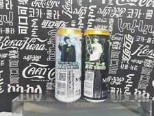 Rare china 2020 coca coke cola Monster energy wang yi bo star can empty of 2