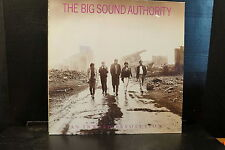 Big Sound Authority-a inward rivoluzione