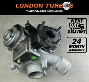 Mitsubishi Outlander 2.2 177HP-130KW 49335-01010 14 Turbocharger Turbo