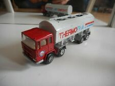 """Mira Pegaso """"Thermo Fina"""" in Red/White on 1:64 (Spare or repair)"""