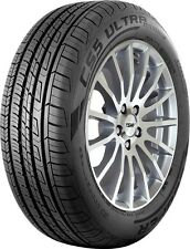 (4) 225 60 18 Cooper CS5 Ultra Touring NEW 60K TIRES H Rated 60R18 R18 60R