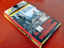 VHS.12) IL MISTERO DELLA SIGNORA SCOMPARSA - ANGELA LANSBURY
