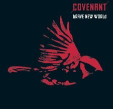 Covenant - Brave New World [New CD]