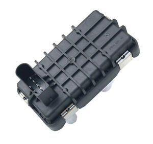 Genuine BMW 525d 530d 730d Electronic Actuator G-072 G-72 G072 730314 6NW009228
