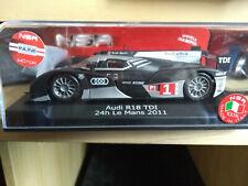 NSR AUDI R18 LE MANS 2011 1:32 SCALE SLOT RACING CAR