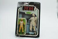 1983 Kenner Star Wars ROTJ Bossk, Bounty Hunter 65-Back, Factory Sealed Vintage
