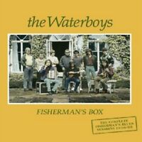 THE WATERBOYS - FISHERMANS BOX 6 CD NEW