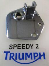 TRIUMPH Thunderbird 1600 y 1700 placa de control de tormentas de Pie Mano Izquierda T2082499