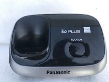 PANASONIC KX-TG6512B   DECT 6.0 CORDLESS MAIN BASE KX-TG6512 KX-TG6511