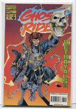 Ghost Rider #61 NM Marvel Comics CBX12A