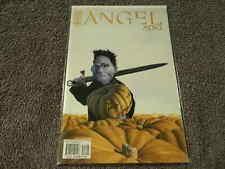 2006 IDW Comics ANGEL Masks - 1st Print - 1-Shot - Awesome Horror Comic - NM/MT