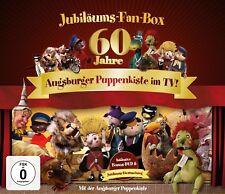 Augsburger Puppenkiste - Jubiläums-Fan-Box (Limited Edition)