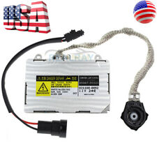 New Xenon HID Ballast D2S D2R Headlight Unit Controller for Lexus Toyota DDLT002