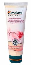 Himalaya Herbals Clear Complexion Whitening Face Wash 100 ml