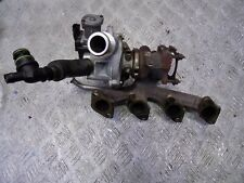 VOLKSWAGEN GOLF 2010 - 2015 PETROL TURBO CHARGER 03F145701K