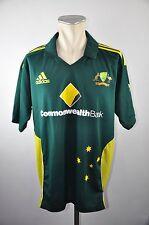 Cricket Australia Trikot Gr. XXL Shirt Jersey adidas Commonwealth Bank