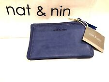 SOLY WALLET NAT & NIN NEW WITH TAGS IN BAG