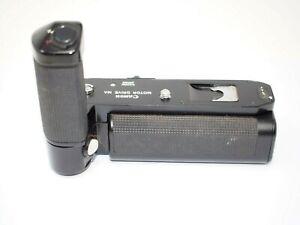 Canon MA Drive Set Motordrive for Canon A1 Camera