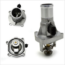 96984104 Thermostat Housing Assembly for Engine Cooling For Chevrolet Cruze Aveo