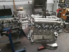 Alfa Romeo 1600 105er Motor