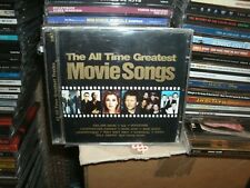 THE ALL TIME GREATEST MOVIE SONGS,2 CD SET