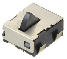 Alps Electric Detector Switch, SPST, 1 mA SPVM110100