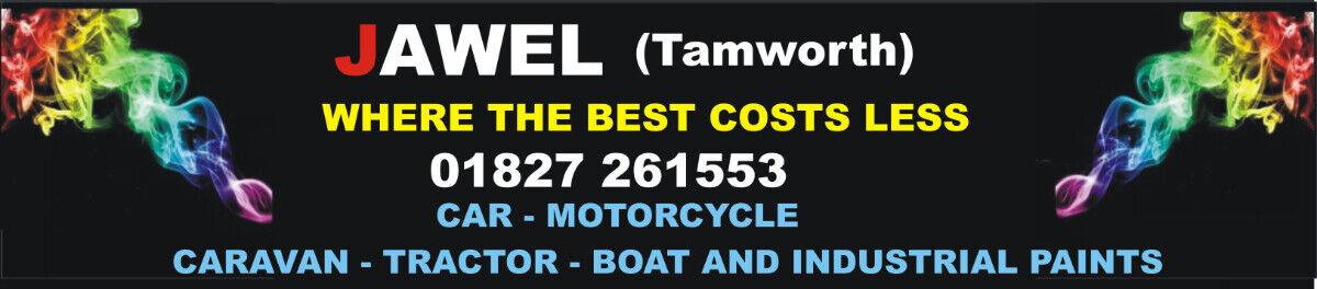 JAWEL-TAMWORTH