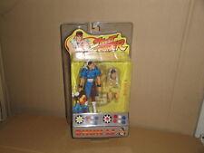 Sota Toys Street Fighter Chun Li Light Blue Variant