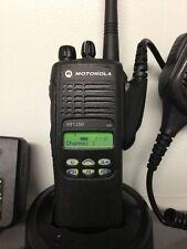 Portable Radio Programming Service HT1000 HT750 HT1250 EX500 EX600 VISAR JT1000