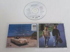 RAIN MAN/SOUNDTRACK/ALLAN MASON(CAPITOL PM 516) CD ALBUM