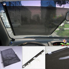 Retractable Roller Sun Shade for Car Sun Blind Universal fit HIGH QUALITY window