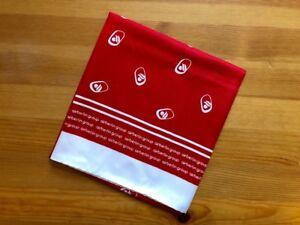 Neu und originalverpackt: Air Berlin Halstuch - Uniform Tuch der AirBerlin Crew