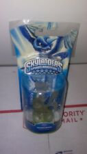 Skylanders Spyro's Adventure:Crystal Clear Whirlwind Figure.Excellent Condition