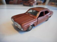 Yonezawa Toys Diapet Mazda Luce Custom GR in Copper on 1:40