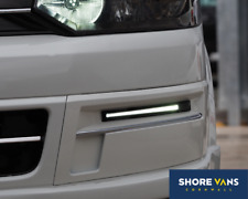 VW Volkswagen Transporter T5.1 LED DRL Daylight Running Lights