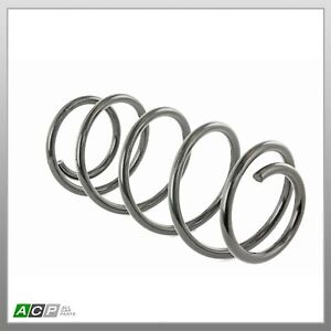 Vauxhall Astra MK3 1.6 Saloon Genuine Nordic Front Suspension Coil Spring