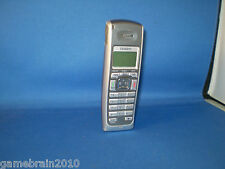 Uniden Dect2080-2 Dect 6.0 Cordless Digital Handset! Defective - Sold As Is!