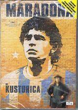 MARADONA - KUSTURICA - 2006 - DVD
