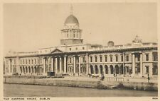 DUBLIN – The Custom House Customs – Ireland