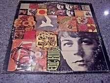 "Eric Burdon & The Animals ""The Twain Shall Meet"" MGM LP #SE-4537 W/ORIG Inner Sl"