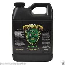 Terpinator 4 Liter - Plant Oil Increase Aroma Potency 1 Gallon Rhizoflora